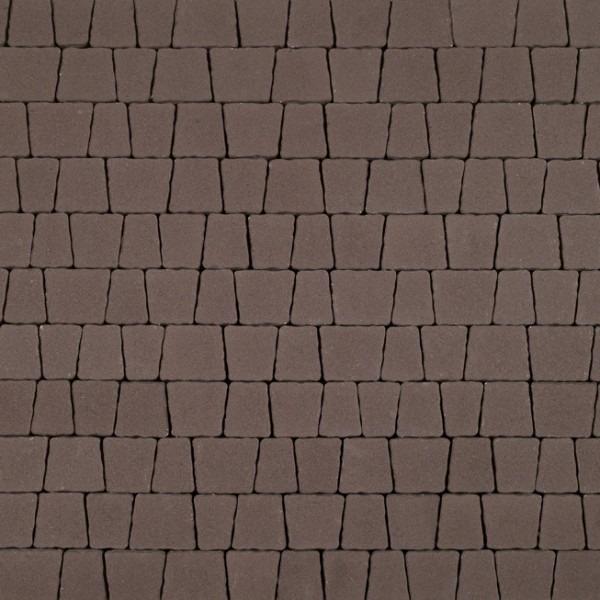 kostka brązowy granito