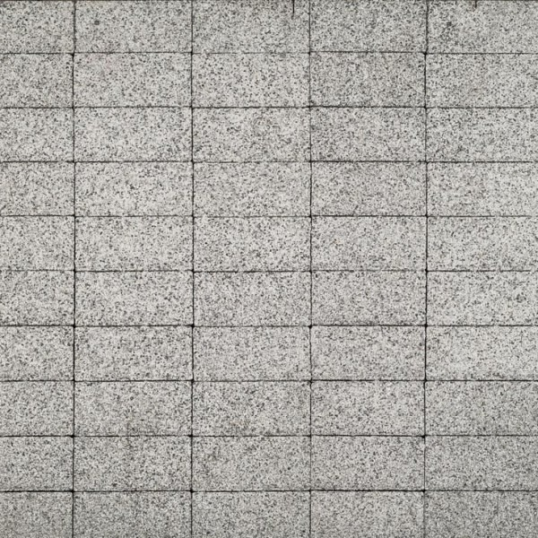 kostka focus jasnoszary granit
