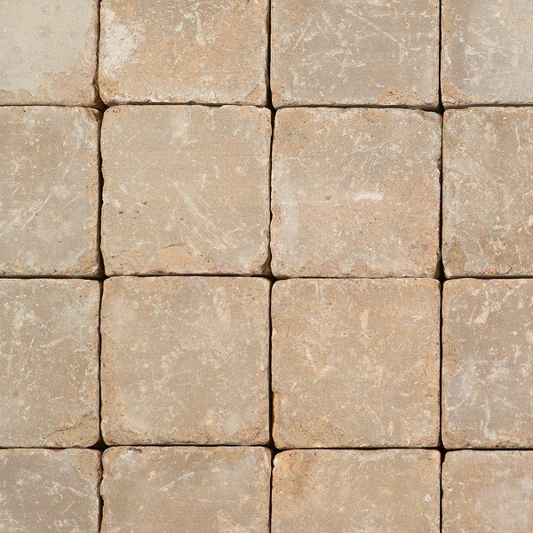 kostka kolor piaskowy