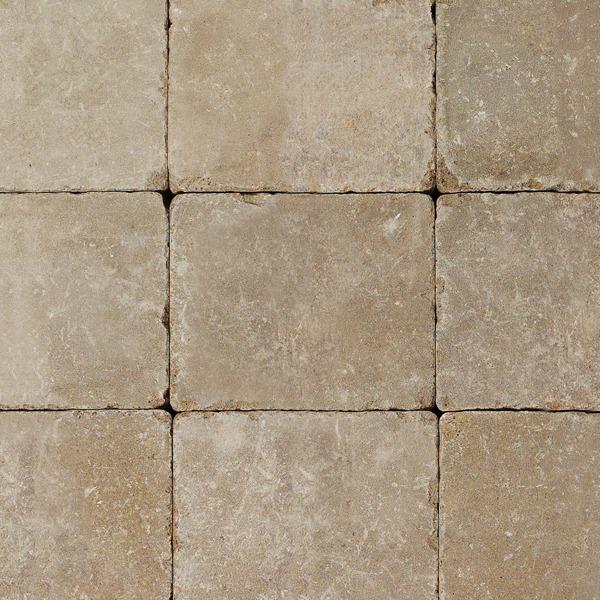 kwadratowa kostka piaskowa