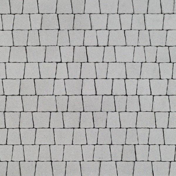 kostka jasnoszary granito