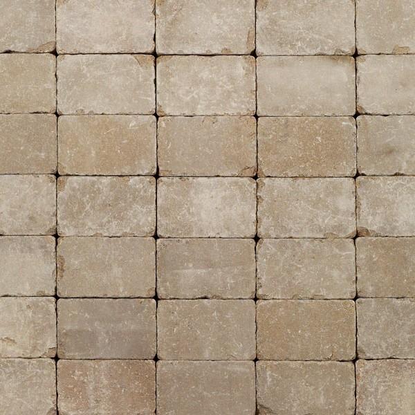 klasyczna kostka kolor piaskowy