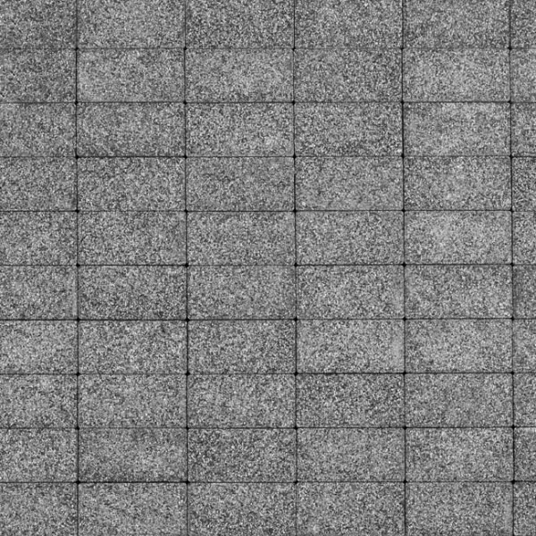 kostka focus szary granit
