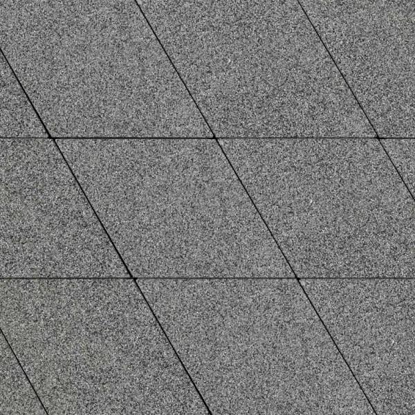 płyta romby szary granit