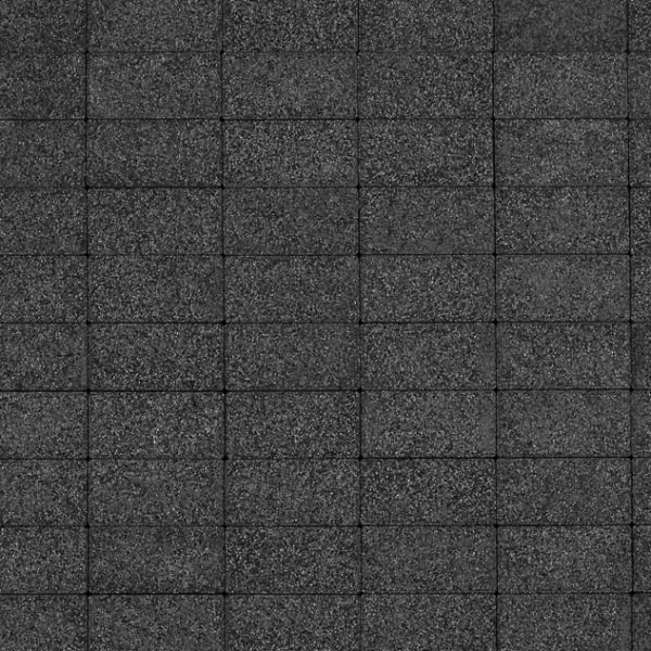 kostka focus antracytowy granit