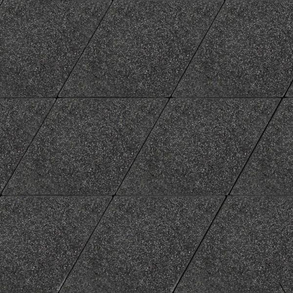 płyta romby antracytowy granit