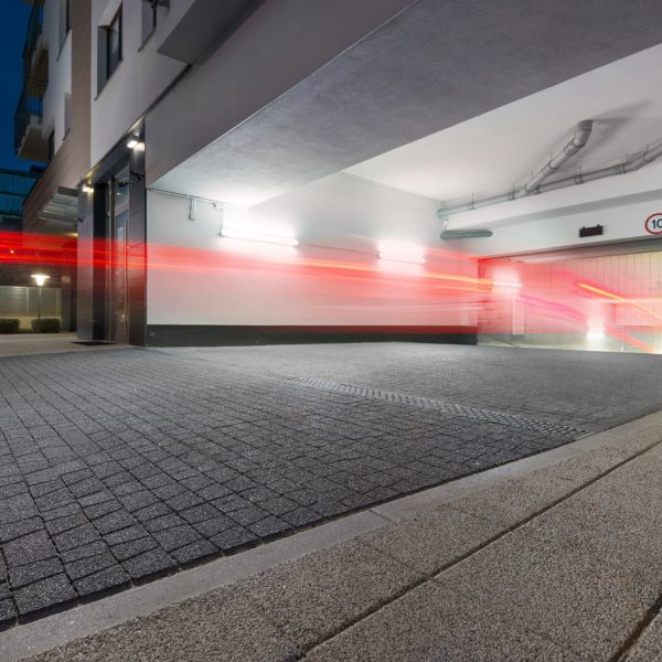 parking projekt