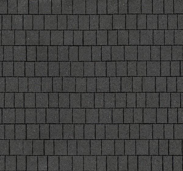 kostka mozaika antrcytowy granit