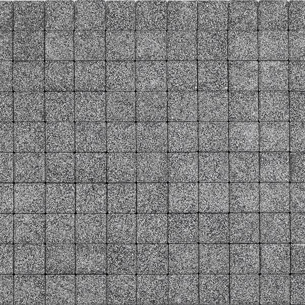 kwadratowa szra płyta