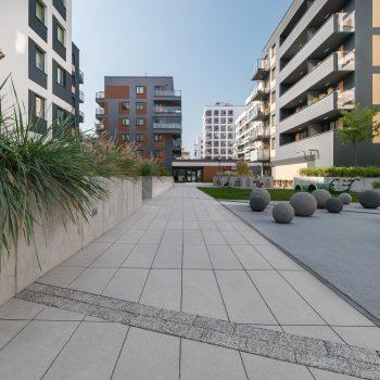 nowoczesne płyty betonowe 30x90